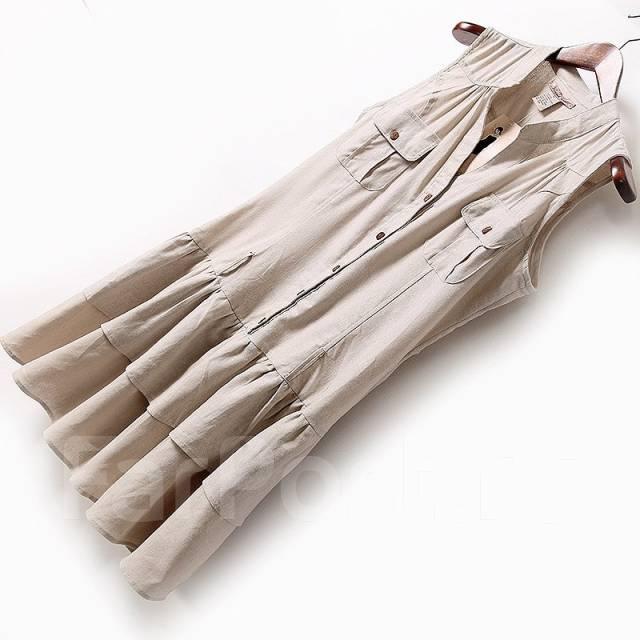 Платья. 54, 56