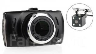 Видео регистратор с 2 камерами Parkcity DVR HD 475, Новый. Под заказ