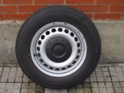 Продаются колеса на Volkswagen Transporter. x16