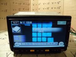 Магнитола на Honda Clarion MAX560 HDD. CD. Memory Stick .