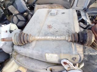 Привод. Toyota Chaser, GX90 Двигатель 1GFE