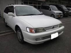 Тросик печки Toyota Corolla