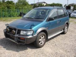 Mitsubishi RVR. N23W N28W