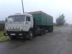 Камаз 5320. Продается Камаз седельный тягач, 10 000 куб. см., 25 000 кг.