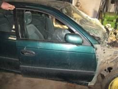 Скоба суппорта переднего Toyota Avensis