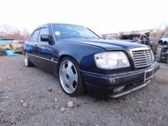 Mercedes-Benz E-Class. W124, M104