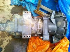 Коробка переключения передач. Scania R