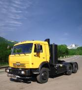Камаз 65116. -863-30, 11 760 куб. см., 15 000 кг.