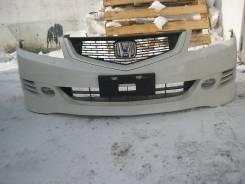 Обвес кузова аэродинамический. Honda Accord, ABA-CL7, ABA-CM2, ABA-CL9 Двигатель K24A3