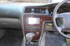 Консоль центральная. Toyota Cresta, GX100, JZX100 Toyota Mark II, JZX100, GX100 Toyota Chaser, GX100, JZX100