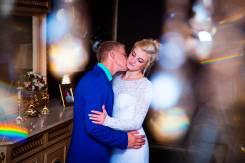 Свадебное фото и видео. Влад и Анастасия Терида-Кременецкие