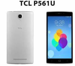 TCL. Новый