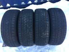Bridgestone Dueler H/L. Летние, 2010 год, износ: 20%, 4 шт