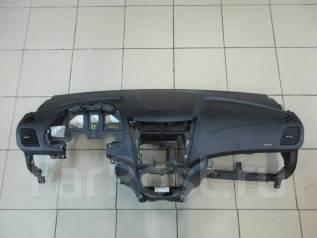 Панель приборов. Hyundai Solaris. Под заказ