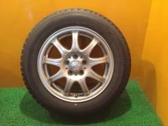 Bridgestone FEID. 6.0x15, 5x100.00, ET43