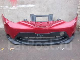 Бампер. Nissan Qashqai, J11 Двигатели: H5FT, MR20DD, MR20DE, R9M