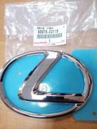 Эмблема решетки Toyota 90975-02115