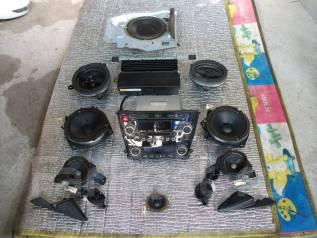 Аудио-видео система. Subaru Legacy, BPH, BP9, BP, BP5, BPE