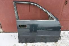 Дверь боковая. Toyota Scepter, VCV10, SXV10 Toyota Camry, SV30, CV30, SV32, SV33, SV35, VCV10, SXV10 Двигатели: 5SFE, 3VZFE, 3SGE, 3SFE, 4SFE, 2CT