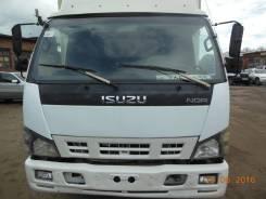 Isuzu NQR. Продается термобудка, 4 600 куб. см., 5 000 кг.