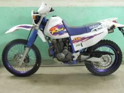 Yamaha TT-R 250 Raid. 250 куб. см., исправен, птс, без пробега