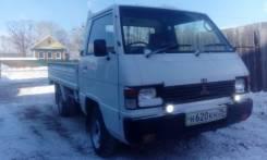 Mitsubishi Delica. Продам или поменяю отличного грузовичка., 1 500 куб. см., 1 000 кг.