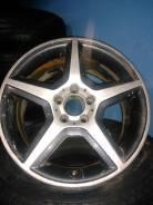 Mercedes AMG. 8.0x17, 5x112.00