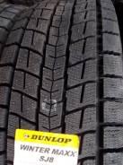 Dunlop Winter Maxx SJ8. Зимние, без шипов, 2015 год, без износа, 1 шт