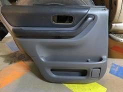 Обшивка двери. Honda CR-V, RD1