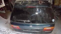Дверь багажника. Honda Orthia, GF-EL2, GF-EL3, E-EL1, EL1, E-EL2, EL2, E-EL3, EL3, EEL1, EEL2, EEL3, GFEL2, GFEL3
