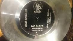 DLS R1070 коаксиалки Качественная 3Х-Полосная Акустика