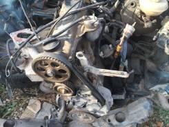 Двигатель в сборе. Audi 80, 8C/B4 Двигатели: AAZ, ABK, 6A, AAH, 1Z, NG, ACE, ABT, ABC