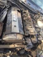 Двигатель в сборе. BMW 5-Series, E34 Двигатели: M20B20, M20B25, M21D24, M30B30, M30B35, M40B18, M43B18, M50B20, M50B20TU, M50B25, M50B25TU, M51D25, M6...