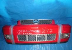 Бампер. Volkswagen Polo, 6N. Под заказ