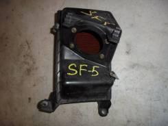 Корпус воздушного фильтра. Subaru Forester, SF5