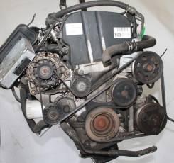 Двигатель. Mazda Tribute, EPEW Двигатель YF
