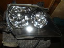 Фара. Mazda MPV, LW3W, LWFW, LW5W, LWEW