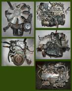 Двигатель. Mazda