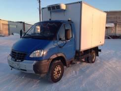 ГАЗ 3310. Продаётся газ 3310 Валдай изотермический фургон рефрижератор, 3 800 куб. см., 3 500 кг.