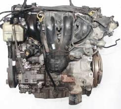 Двигатель в сборе. Mazda Mazda6, GG
