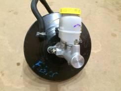 Вакуумный усилитель тормозов. Nissan Sunny, FB15, B15 Двигатели: QG13DE, QG15DE