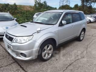 Subaru Forester SH5 в разбор. Subaru Forester, SH5