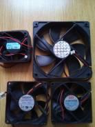 Вентилятор охлаждения (кулер) для компьютера.