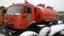 Нефаз 66062. Топливозаправщик 65115, 1 500 куб. см., 16,00куб. м.