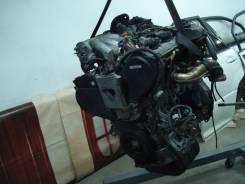 Двигатель в сборе. Toyota Harrier, MCU15 Двигатель 1MZFE