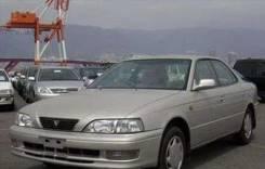 Toyota Vista. CB40, 3S