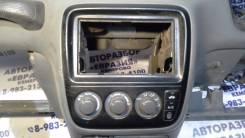 Блок управления климат-контролем. Honda CR-V, RD2, RD1 Двигатель B20B