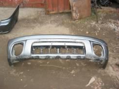 Бампер. Subaru Legacy Lancaster, BG9 Subaru Legacy, BG9 Subaru Legacy Grand Wagon, BG9 Двигатель EJ25