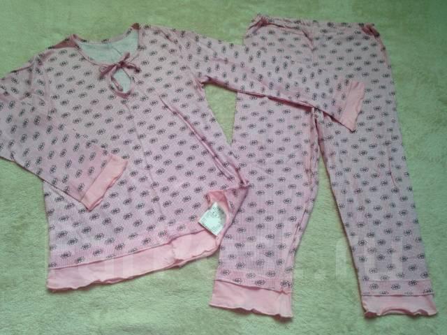 Пижамы. Рост: 128-134, 134-140 см