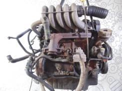 Контрактный (б у) двигатель Фольксваген Транспортер Т4 1993 г. AAB 2,4